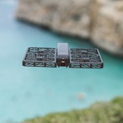 Hover Camera Passport created the near drone buzz at CES  Hover Camera Passport Review - Drone For Sale
